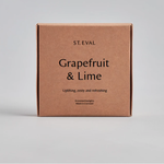 St. Eval St Eval Tealights x9 Grapefruit and Lime