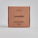 St. Eval St Eval Tealights x9 Lavender