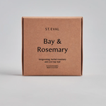 St. Eval St Eval Tealights x9 Bay and Rosemary