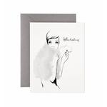GARANCE DORE Garance Dore Hello, Darling Card