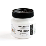 Annie Sloan Annie Sloan Image Medium Decoupage Glue & varnish 120ml
