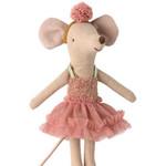 Maileg Maileg Dance Mouse, Big Sister - Mira Belle