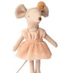 Maileg Maileg Dance Mouse, Big Sister - Giselle