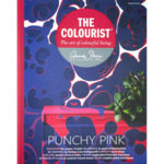 Annie Sloan The Colourist Bookazine - Issue 6 - Annie Sloan Magazine