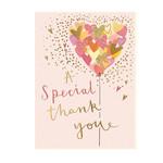 Louise Tiler Special Thank You Card