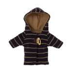 Maileg PRE ORDER Maileg Duffle coat for Teddy Junior - Estimated Arrival end September