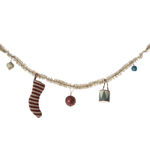 Maileg PRE ORDER Maileg Christmas garland - Estimated arrival end November
