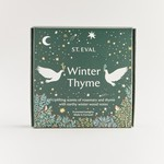 St. Eval St Eval Christmas Tealights x9 Winter Thyme