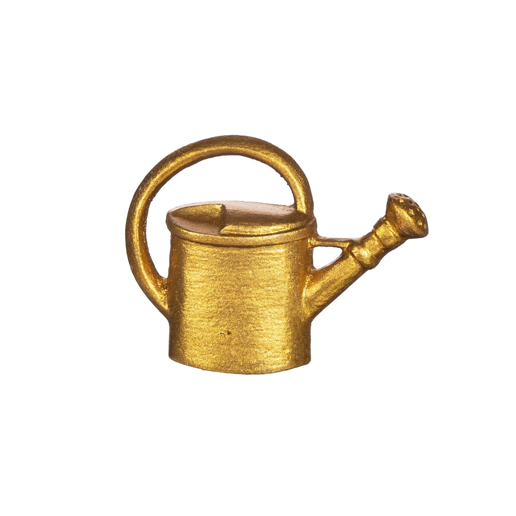 Sass and Belle Gold Watering Can Drawer Knob