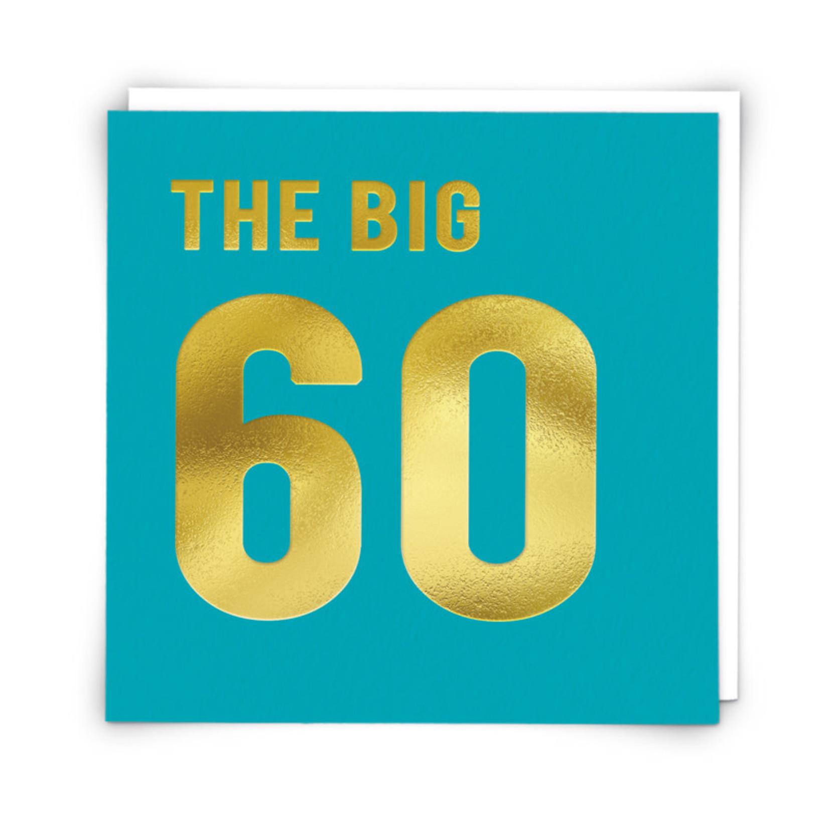 Redback Cards Big Sixty Card