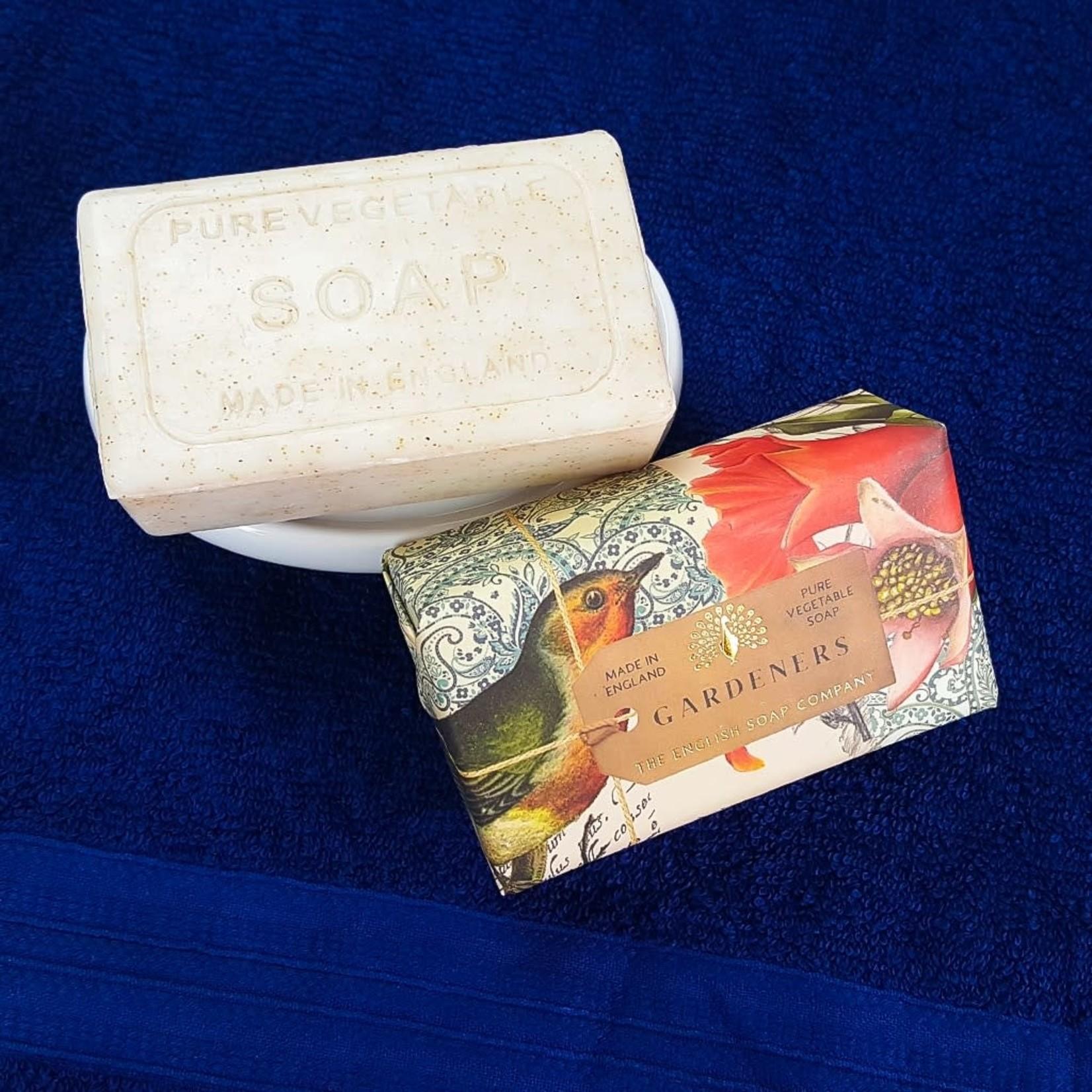 English Soap Company Gardeners Exfoliating Soap 190g