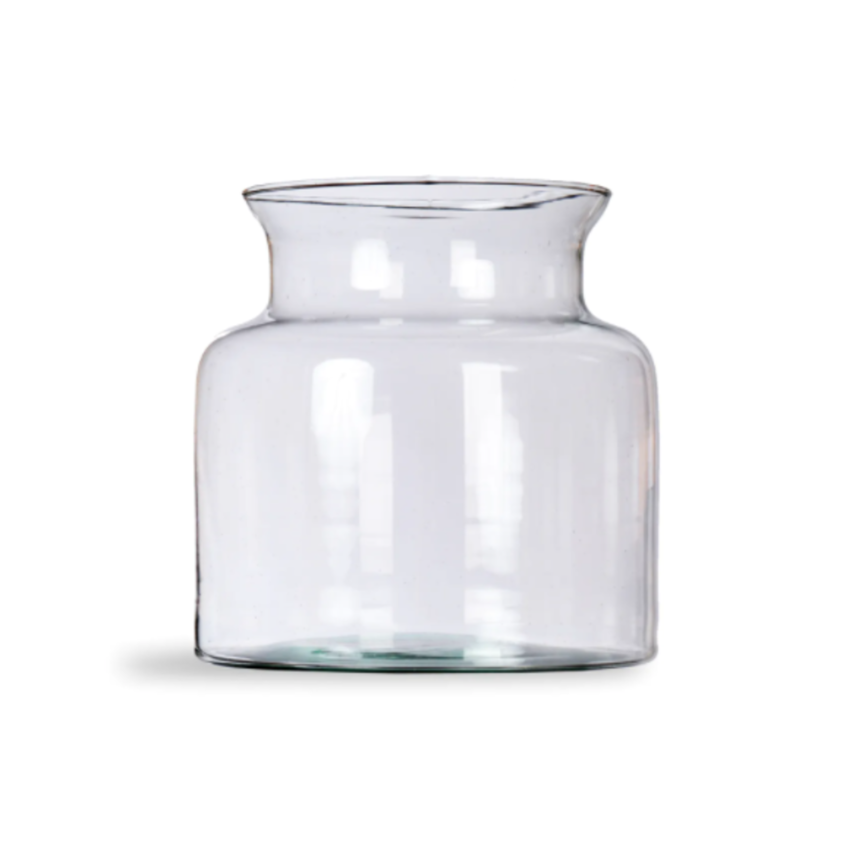 GT Broadwell Glass Vase