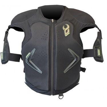 Mountain bike protection