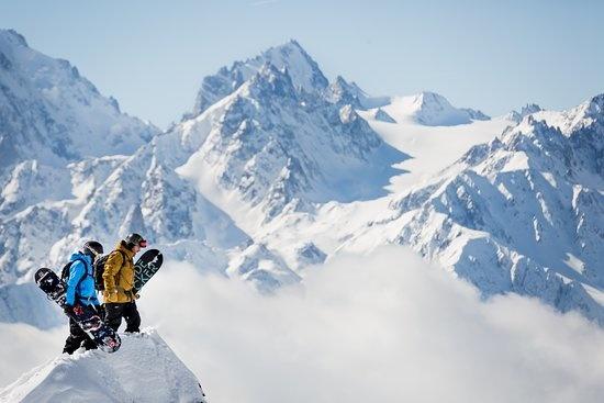 Snowboard / Ski