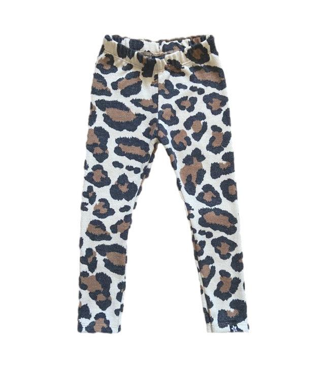 Legging | Big Leopard