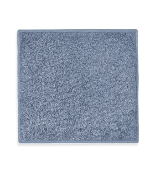 Spuugdoek   Grey/blue