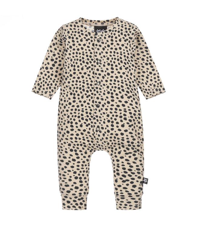 Boxpakje   Cheetah Zand