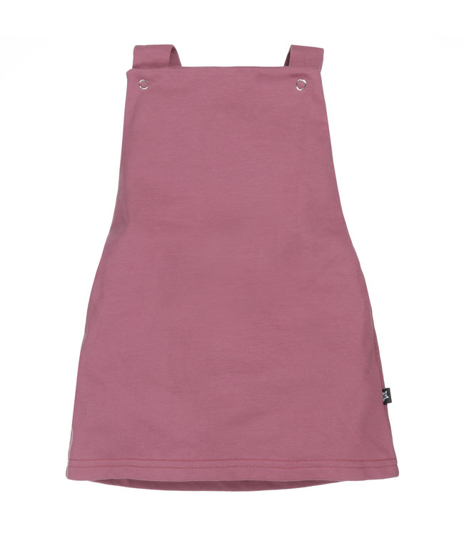 Salopette | Oud roze