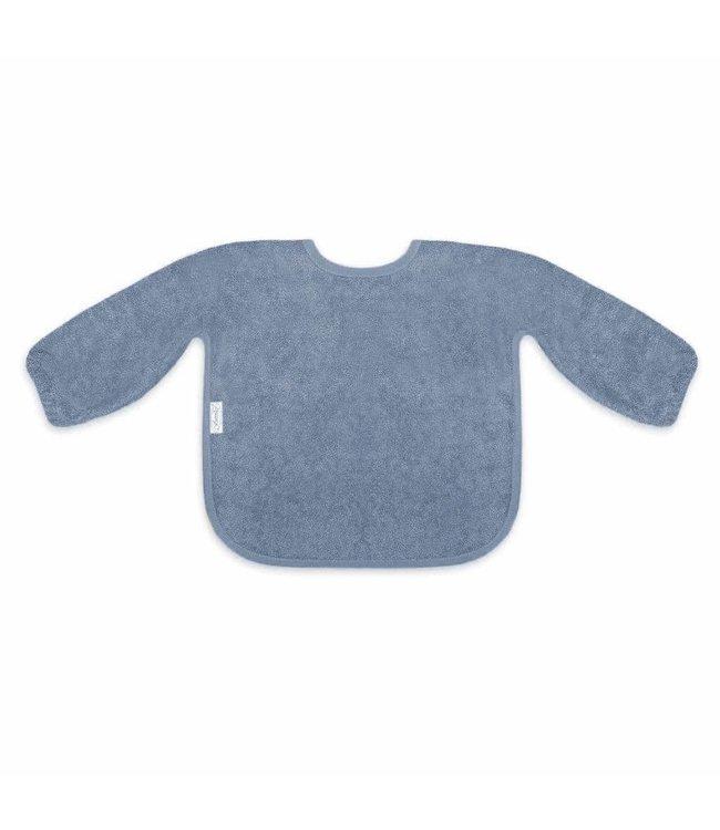 Mouwslab | Grey/Blue