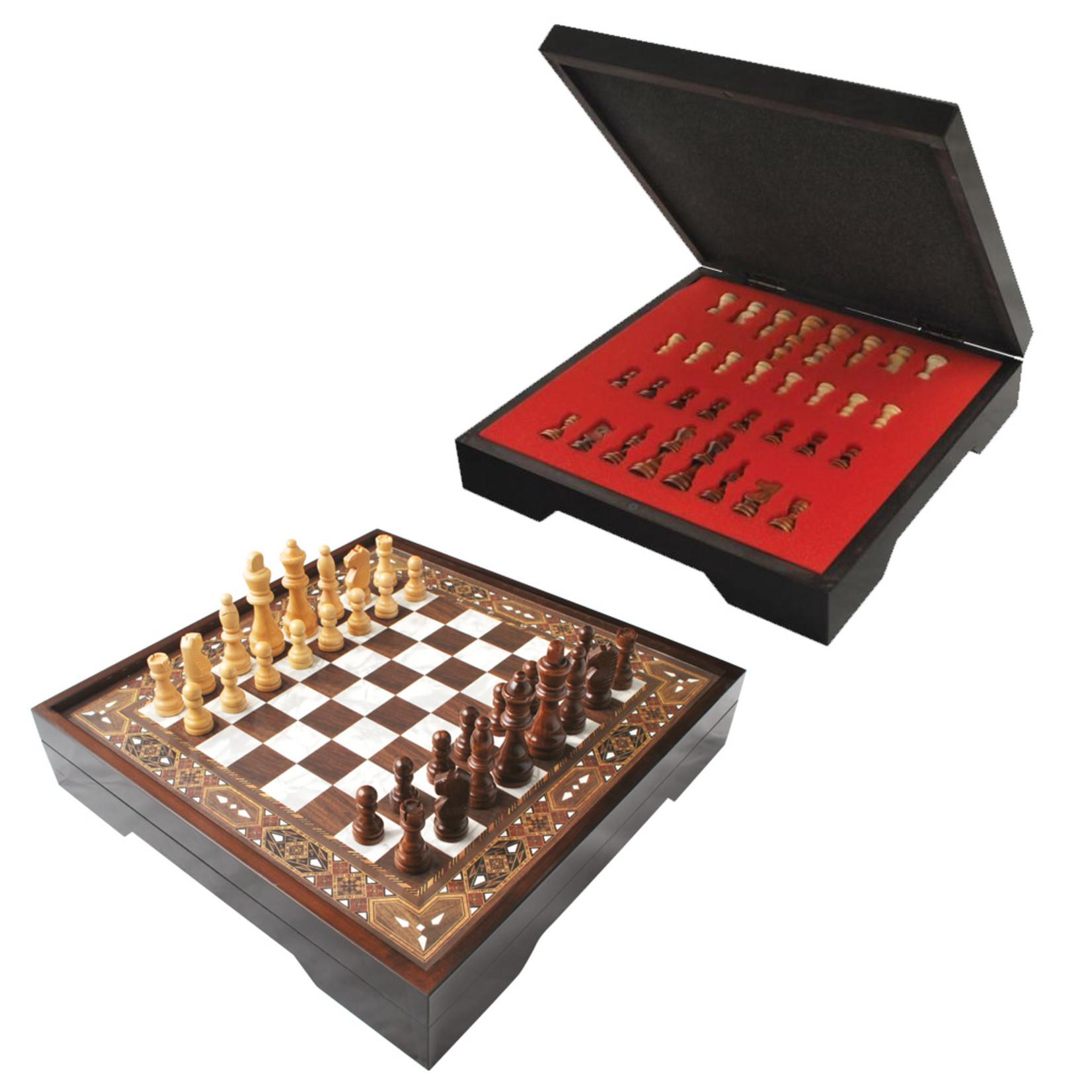VIP schaken