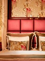 Esther's Sierkussens Roze Suite