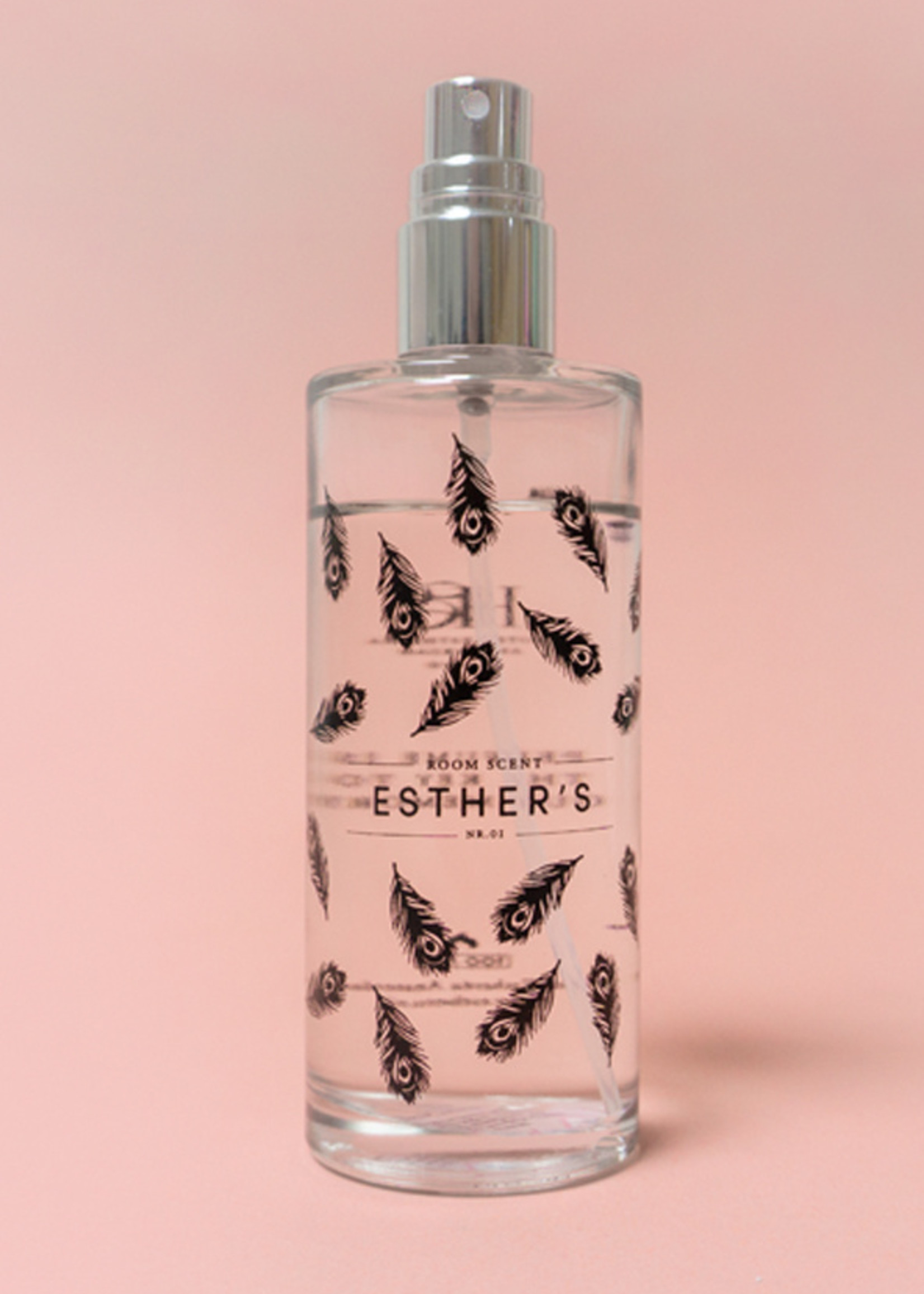 Esther's Esther's no. 01 Room scent
