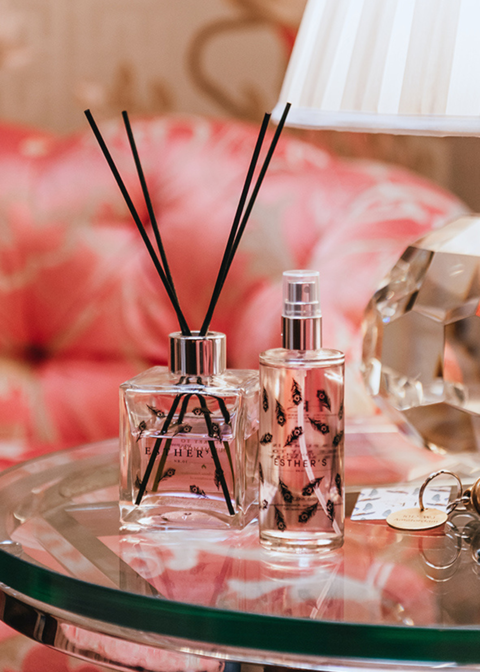 Esther's Esther's no. 01 Room diffuser
