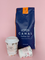 Canal Coffee & Co Canal Espresso Koffie