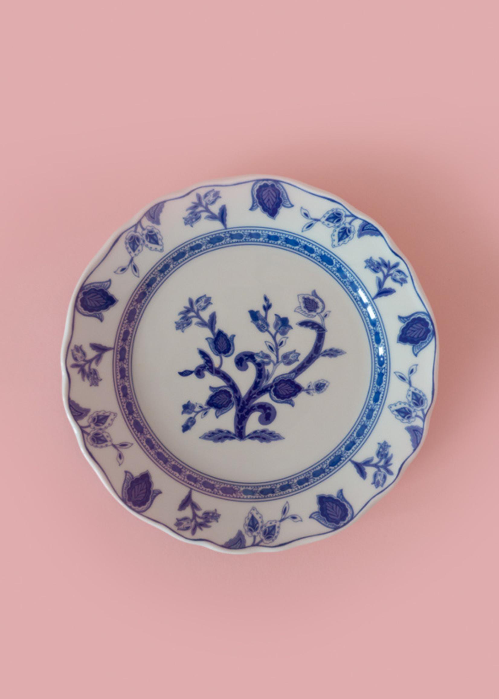 Estheréa's breakfast plate from Maria's Bar