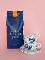 Canal Coffee & Co Estheréa ochtend moment