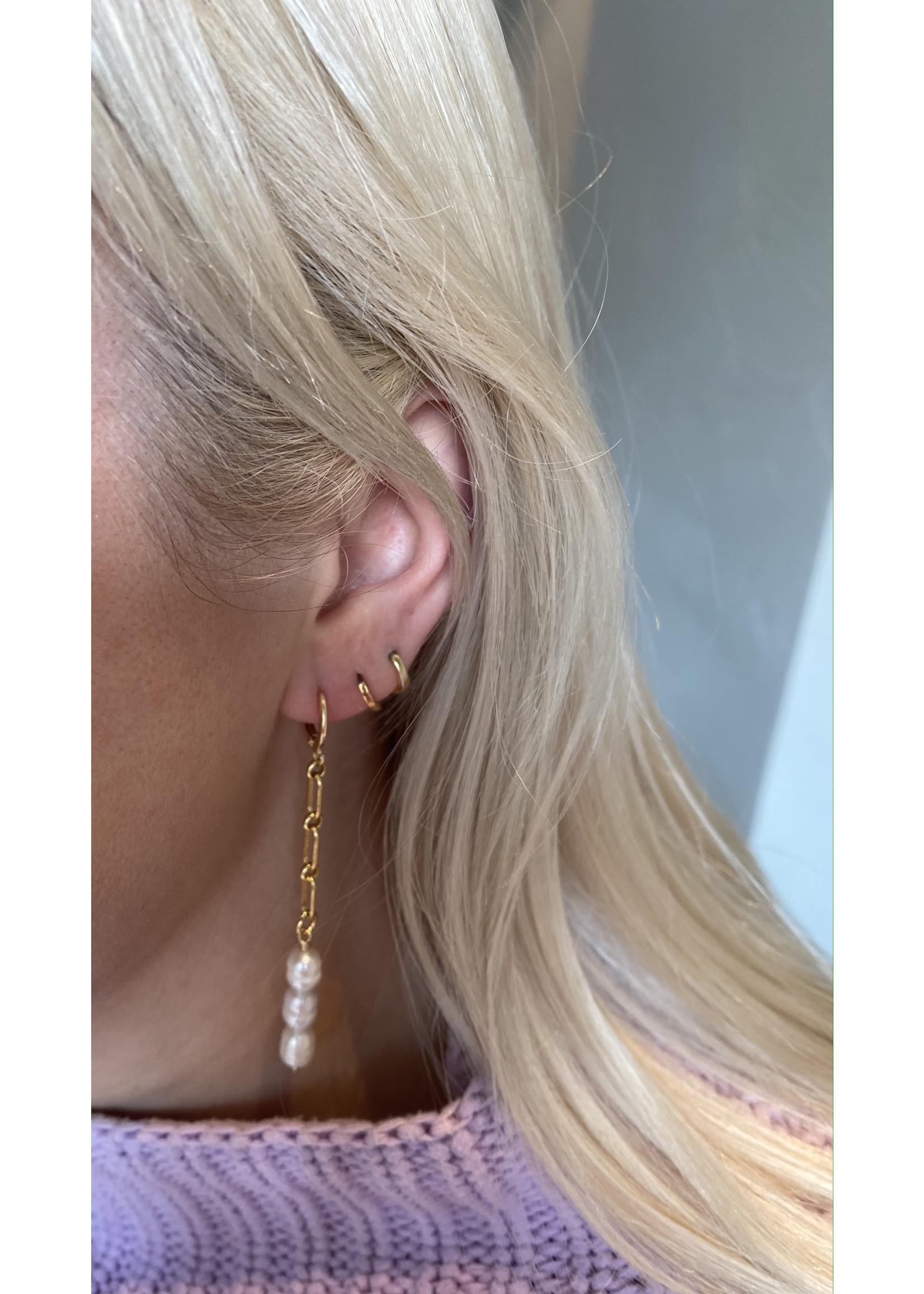 Naecre Lauranne Earrings
