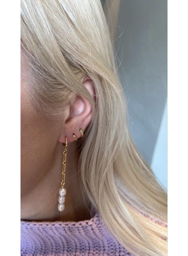 Lauranne Earrings