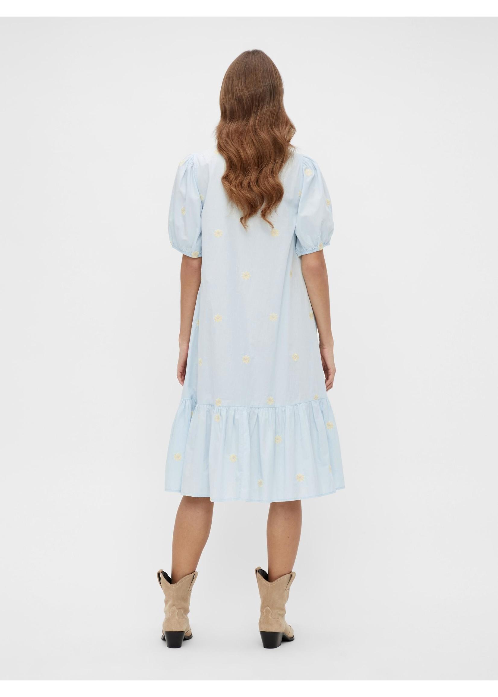 YAS FIELDFLOWER DRESS