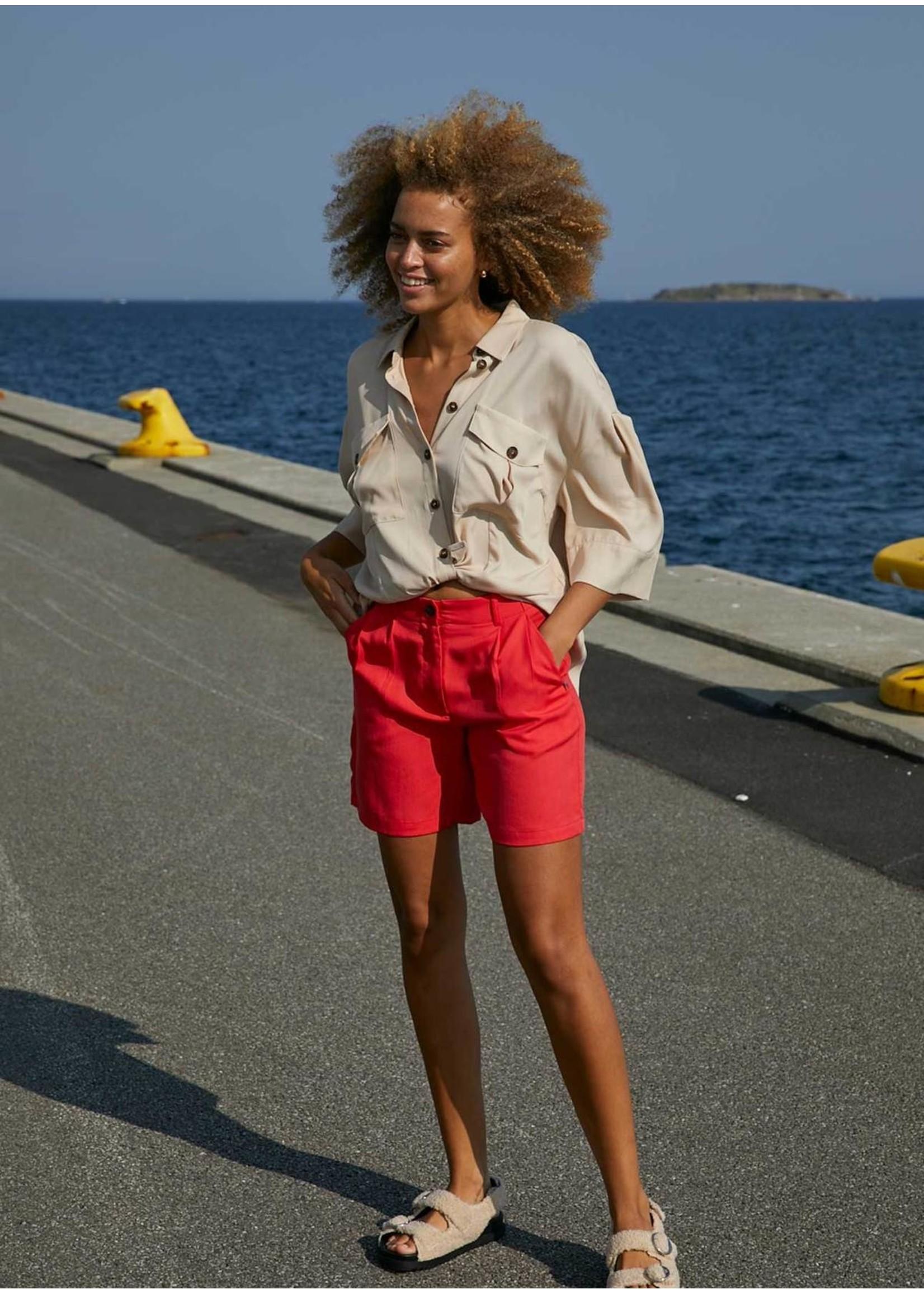 Coster Copenhagen Tencel shorts