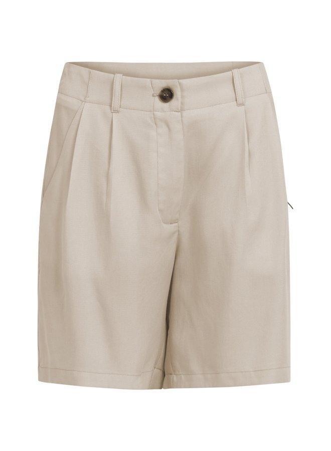 Tencel shorts