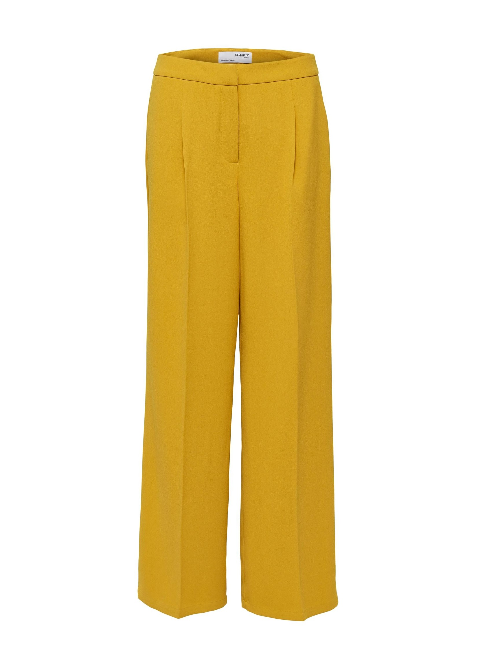 Selected Femme TINNI WIDE PANT