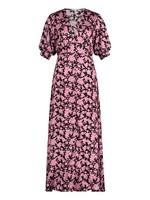 Free Bird KAAJA BRIGHT PINK DRESS