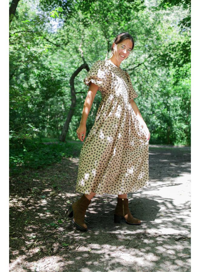 THORA DRESS