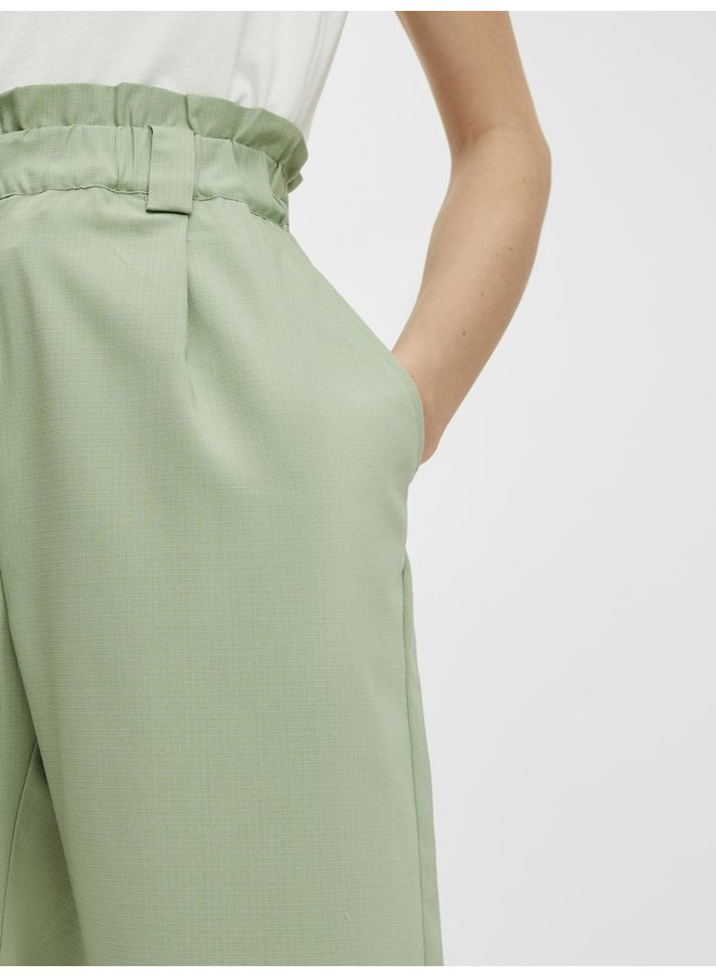 SIFF CROPPED PANTS