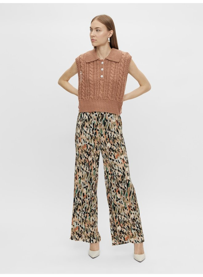 CANTHA WIDE PANTS