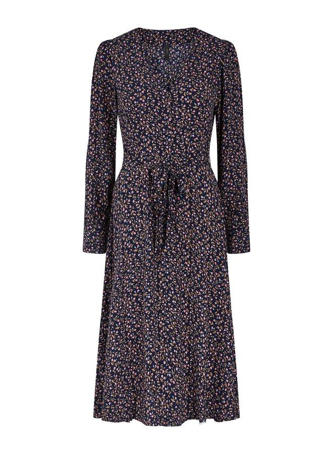 Selmia Midi Dress