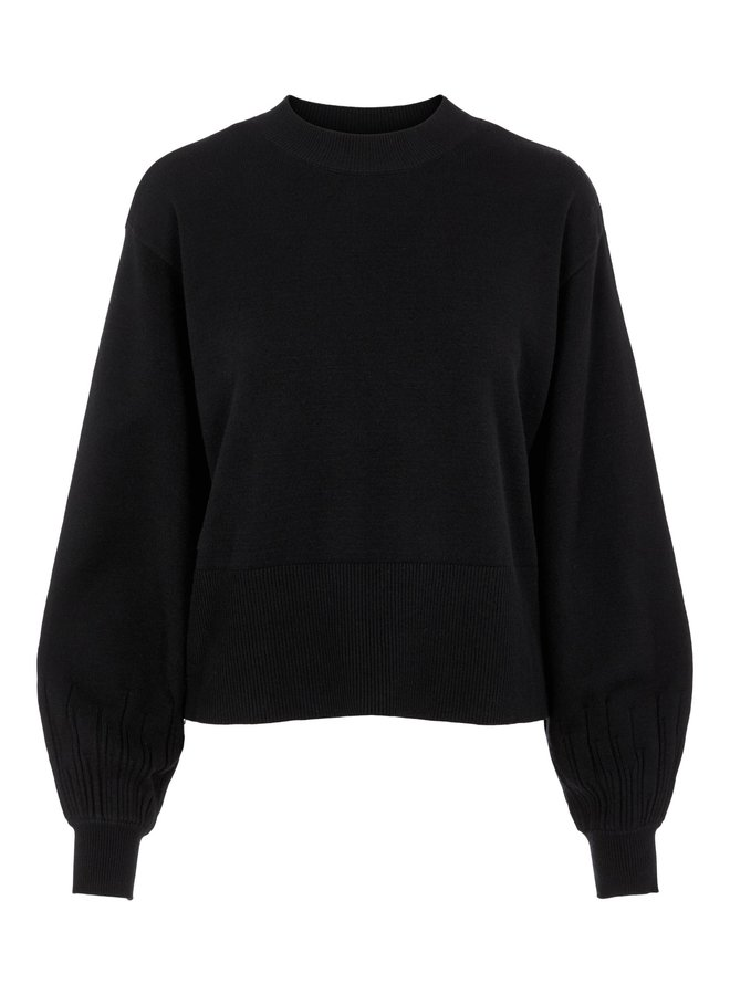 Timmi Knit Pullover