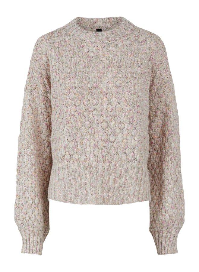 Exa Knit Pullover