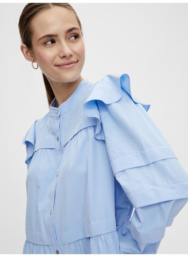 Violi Shirt Dress