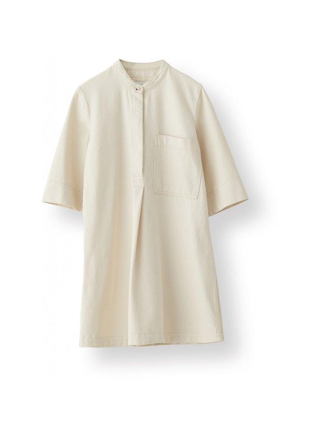 NOLAN DENIM DRESS