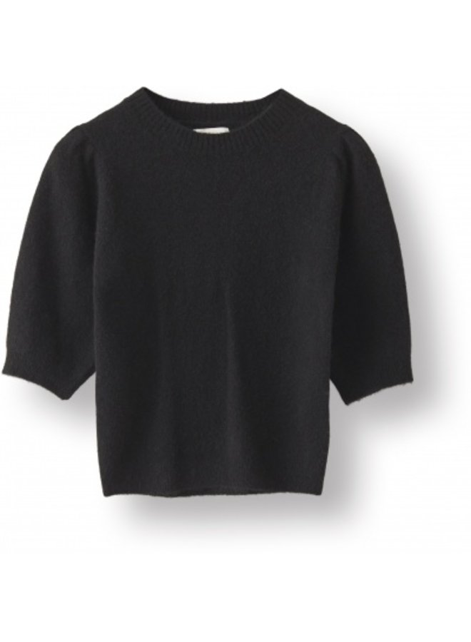 NORDBY KNIT TEE