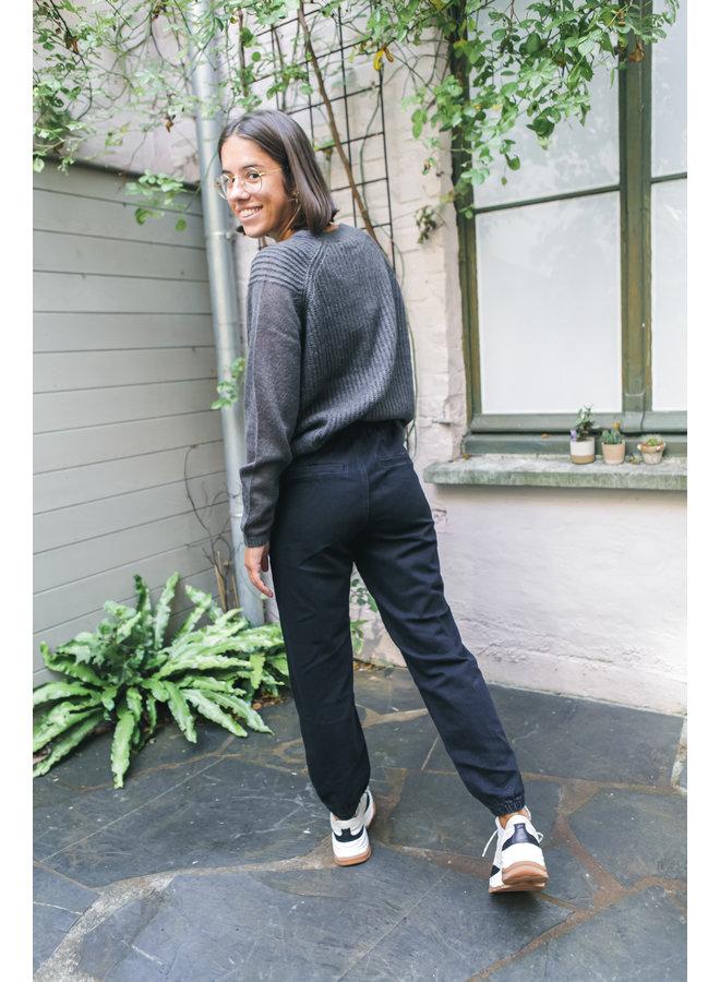 MOLLY BLACK PANT