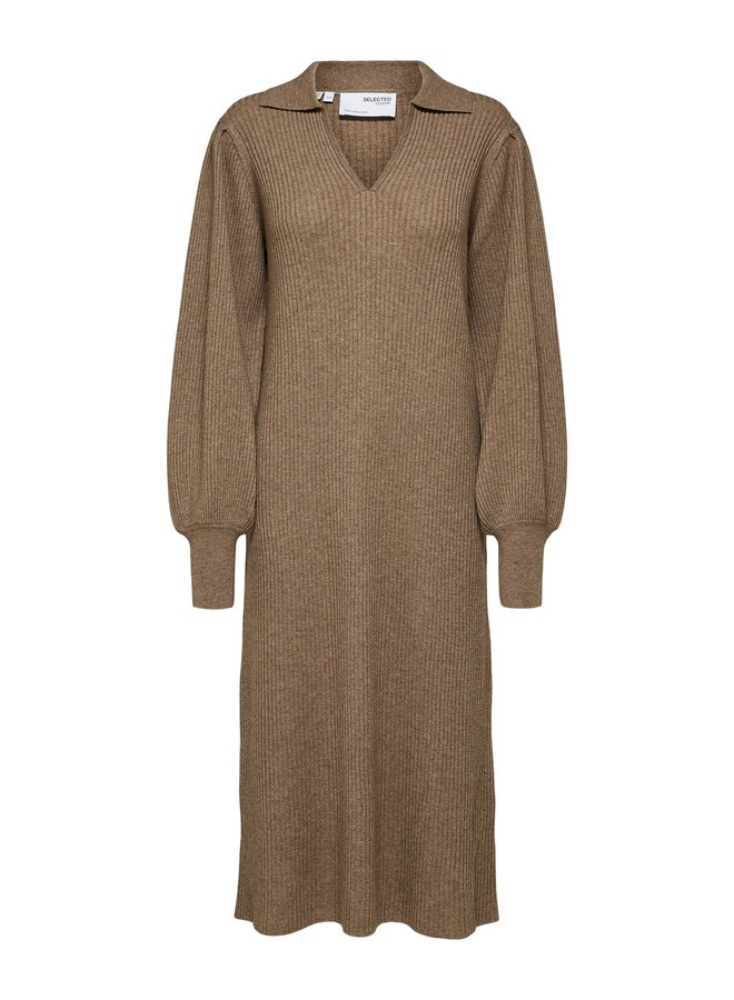 SELENE KNIT DRESS