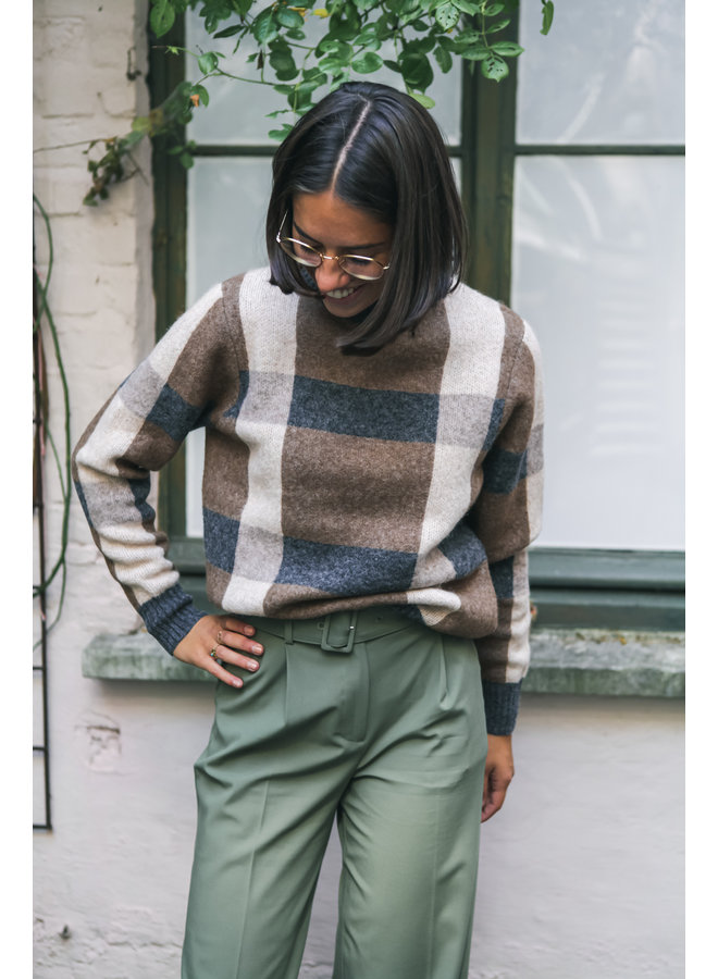 ANLY KNIT TOP