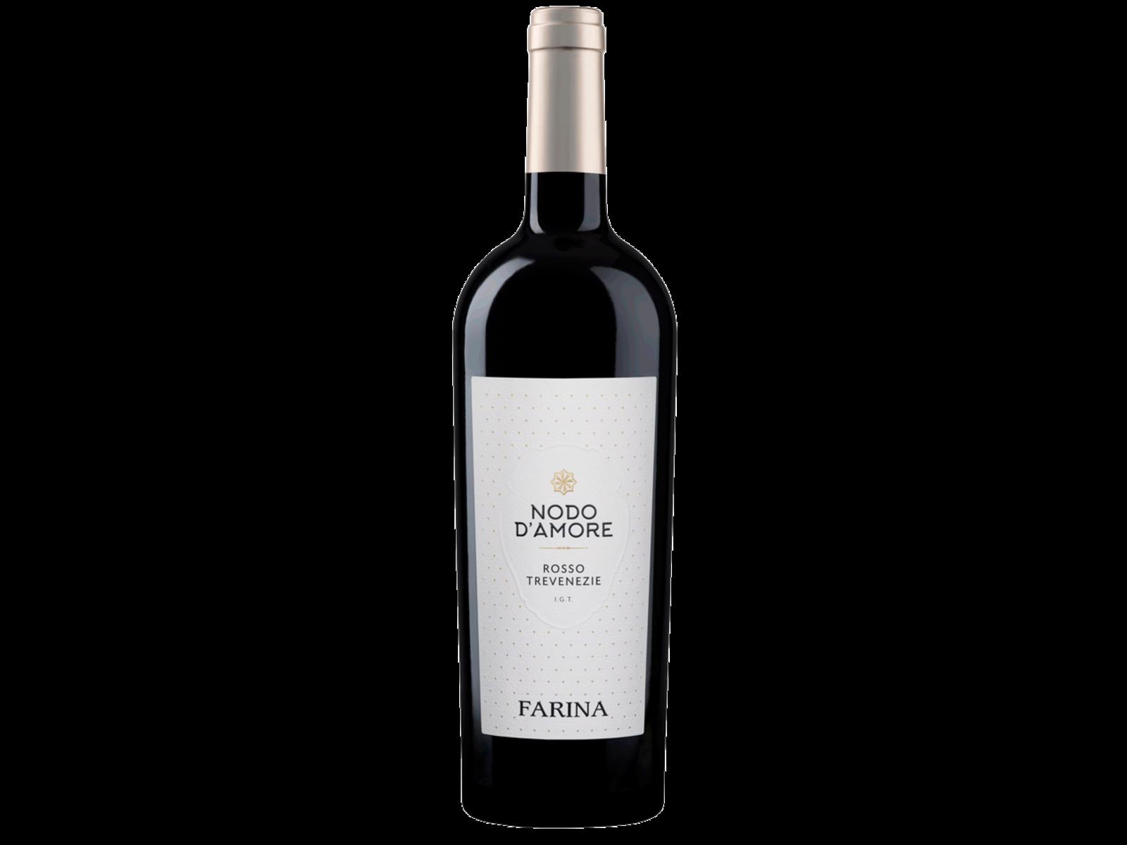 Farina Farina / Nodo D' Amore / Rosso Trevenezie